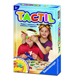 Ravensburger 22104 - Tactil
