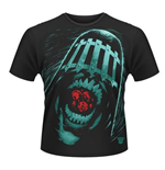 2000AD Judge Death - Judge Death (T-SHIRT Unisex )