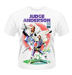 2000AD Judge Anderson - Judge Anderson 2 (T-SHIRT Unisex )