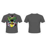 2000AD Dan Dare - Mekon Head (T-SHIRT Unisex )