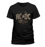 AC/DC - Rock Or Bust (T-SHIRT Unisex )