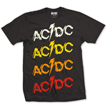 AC/DC - Powerage Repeat (T-SHIRT Unisex )