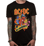 AC/DC - Are You Ready (T-SHIRT Unisex )