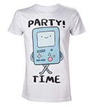 Adventure Time - Party Time (T-SHIRT Unisex )