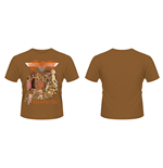 Aerosmith - Toys In The Attic (T-SHIRT Unisex )