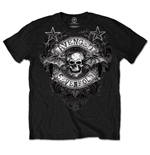 Avenged Sevenfold - Stars Flourish (T-SHIRT Unisex )