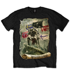 Avenged Sevenfold - Scandinavia (T-SHIRT Unisex )