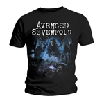 Avenged Sevenfold - Recurring Nightmare (unisex )