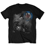 Who (THE) - Quadrophenia Album Black (unisex )