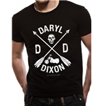 Walking Dead - Dd Cross (unisex )