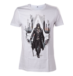 ASSASSIN'S Creed Syndicate - White Jacob Frye (unisex )
