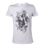 ASSASSIN'S Creed Syndicate - White Crest Jacob (T-SHIRT Unisex )