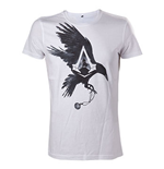 ASSASSIN'S Creed Syndicate - White Crow (unisex )