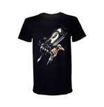 ASSASSIN'S Creed Vi - Black (T-SHIRT Unisex )