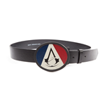 ASSASSIN'S Creed Unity - Oval Buckle (cintura )