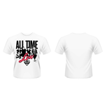 All Time Low - Unknown (T-SHIRT Unisex )