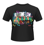 All Time Low - Sup Bra (T-SHIRT Unisex )