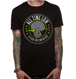 All Time Low - Is This The End (T-SHIRT Unisex )