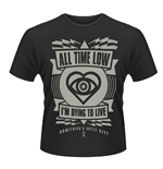 All Time Low - Hypno (T-SHIRT Unisex )