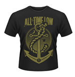 All Time Low - Holds It Down (T-SHIRT Unisex )