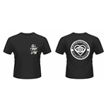 All Time Low - Graffiti Front & Back Print (T-SHIRT Unisex )