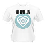 All Time Low - Future Hearts (T-SHIRT Unisex )