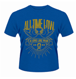 All Time Low - Doves (T-SHIRT Unisex )