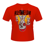 All Time Low - Da Bomb (T-SHIRT Unisex )