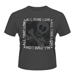 All Time Low - Boxed (T-SHIRT Unisex )