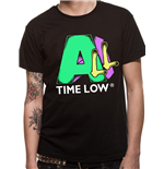All Time Low  - Atv (T-SHIRT Unisex )