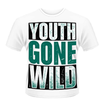 Asking Alexandria - Youth Gone Wild (T-SHIRT Unisex )