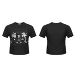 Asking Alexandria - Group (T-SHIRT Unisex )