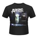 Asking Alexandria - From Death To Destiny (T-SHIRT Unisex )
