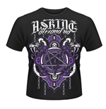 Asking Alexandria - Demonic (T-SHIRT Unisex )