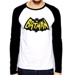Batman - 1966 Logo (baseball Unisex )