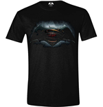 Batman V Superman - Logo Black (unisex )