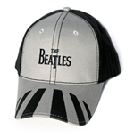Beatles (The) - Abbey Road Grey & Black (Cappellino)