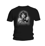 Doors (THE) - Break On Through Black (T-SHIRT Unisex )