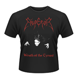 Emperor - Wrath Of The Tyrants (T-SHIRT Unisex )