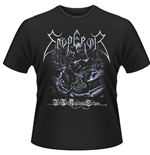Emperor - In The Nightside (T-SHIRT Unisex )