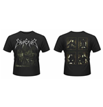Emperor - Anthems 2014 Front & Back Print (T-SHIRT Unisex )