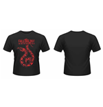 Fall Out Boy - Snake (T-SHIRT Unisex )