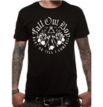 Fall Out Boy - Skeletons (T-SHIRT Unisex )