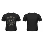 Fall Out Boy - Skeleton (T-SHIRT Unisex )