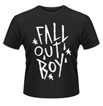 Fall Out Boy - Scratch (T-SHIRT Unisex )