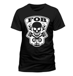 Fall Out Boy - Gear Head (T-SHIRT Unisex )