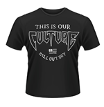 Fall Out Boy - Culture (T-SHIRT Unisex )