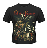 Falling In Reverse - Wilderness (T-SHIRT Unisex )