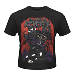 Falling In Reverse - Video Game (T-SHIRT Unisex )