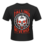 Falling In Reverse - Straight To Hell (T-SHIRT Unisex )